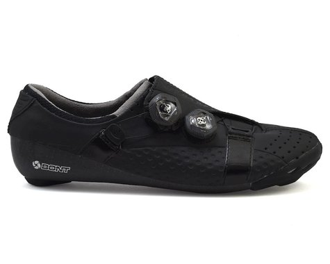 Bont Vaypor S Cycling Road Shoe (Black) (45)