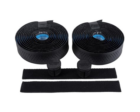 Brooks 3mm Microfiber Handlebar Tape (Black)