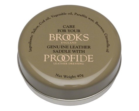 Brooks Proofide Saddle Dressing (40g)