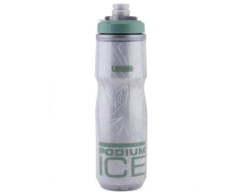 Camelbak Podium Ice Insulated Water Bottle (Sage) (21oz)
