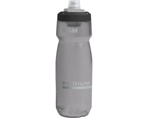 Camelbak Podium Water Bottle (Smoke) (24oz)