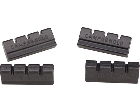 Campagnolo Old Style Brake Pads (Set/4)