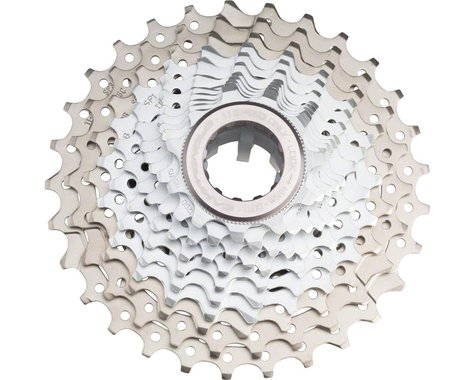 Campagnolo Record Cassette (Silver/Grey) (11 Speed) (11-29T)