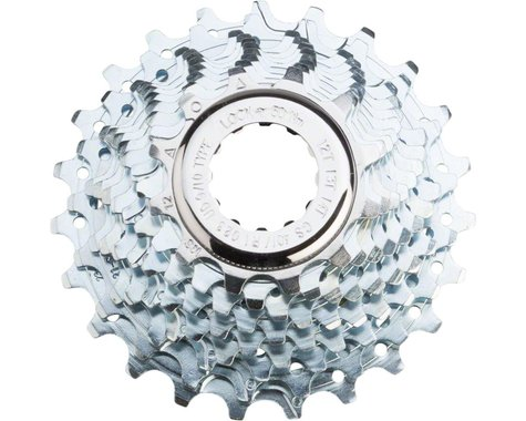 Campagnolo Veloce Cassette (Silver) (10 Speed) (11-25T)