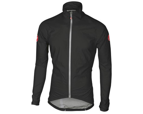 Castelli Squadra ER Jacket (Black) (S)