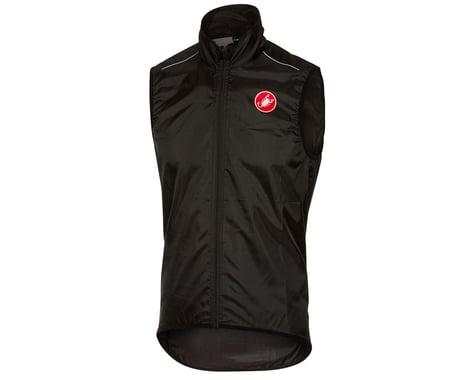 Castelli Squadra Vest (Black) (M)