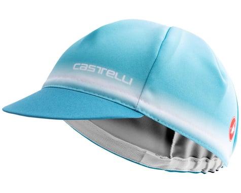 Castelli Gradient Cap (Marine Blue) (Universal Adult)