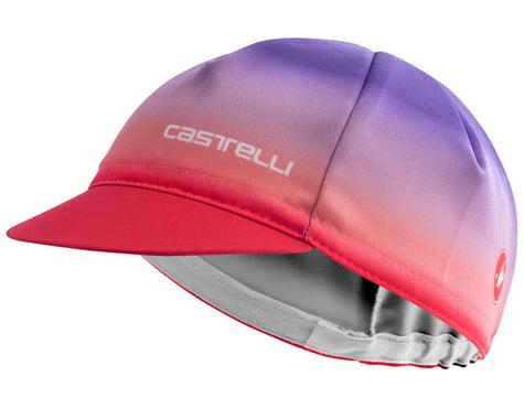 Castelli Gradient Cap (Lapis Blue) (Universal Adult)