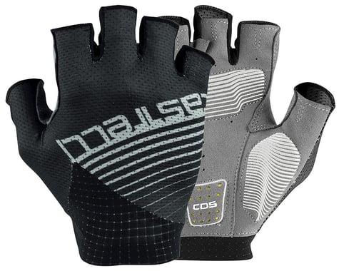 Castelli Competizione Short Finger Glove (Black) (S)