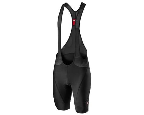 Castelli Endurance 3 Bib Shorts (Black) (S)