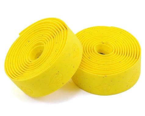 Cinelli Cork Ribbon Handlebar Tape (Yellow)