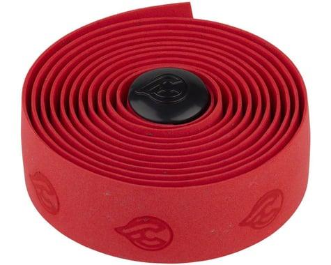 Cinelli Gel Cork Handlebar Tape (Red)