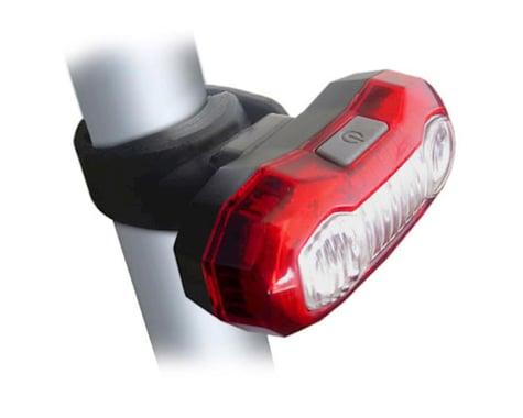 Clean Motion Jook USB Tail Light (Black)