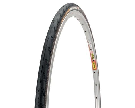 Continental Gator Hardshell Road Tire (Black) (700c) (23mm)