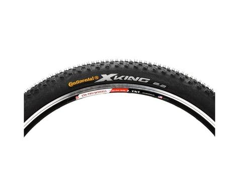 "Continental 29"" X-King Performance Mountain Tire (Black) (29 X 2.2)"