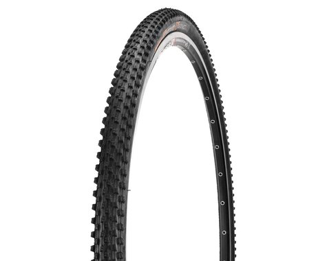 Continental Cross King CX Tire (Black) (700c) (35mm)
