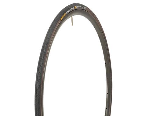 Continental Grand Prix 4-Season Tire (Black) (700c) (23mm)