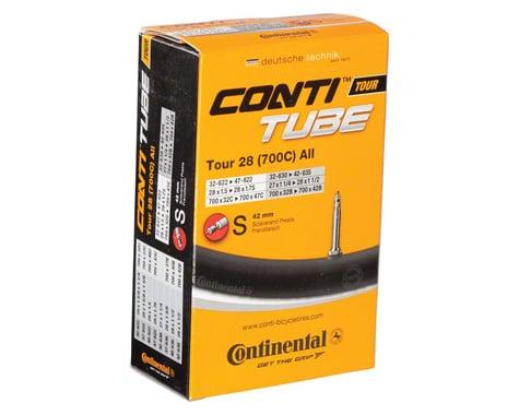Continental 700c Tour Inner Tube (Presta) (32 - 47mm) (42mm)