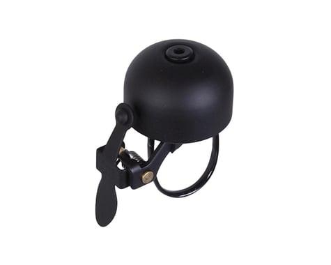 Crane E-Ne Aluminum Bell (Matte Black/Black)