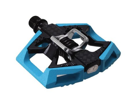 Crankbrothers Double Shot 2 Pedals (Blue/Black)