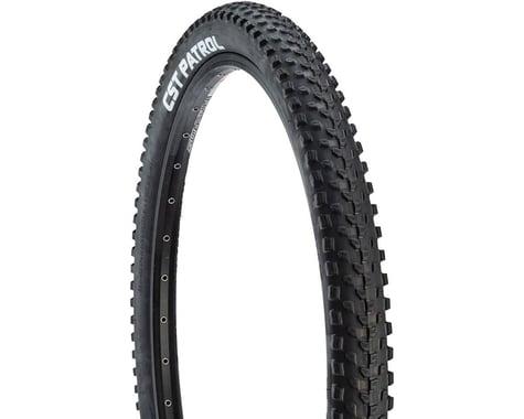 "CST Patrol Tire (Black) (26"") (2.1"")"