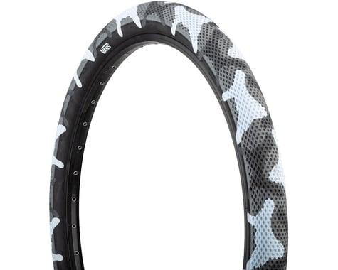 """Cult Vans Tire (Grey Camo/Black) (Wire) (29"""") (2.1"""")"""