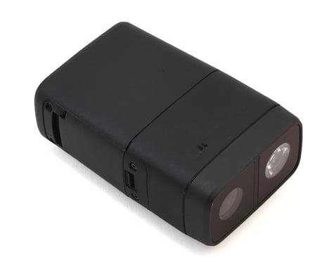 Cycliq Fly12 CE Front 1080p HD Camera w/ Headlight (Black)