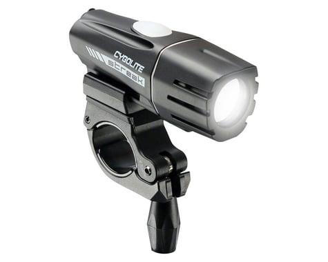 Cygolite Streak 450 Rechargeable Headlight (Black)