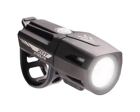 Cygolite Zot 250 Rechargeable Headlight (Black)