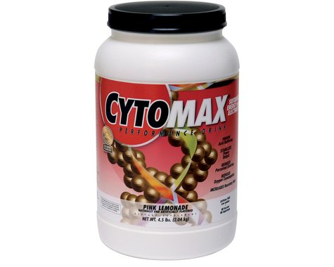 CytoMax Sports Performance Drink Mix - 81 Servings (Lemonade)