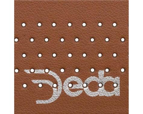 Deda Elementi Mistral Bar Tape (Faux Brown Leather) (2)