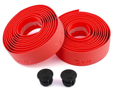 Deda Elementi Logo Bar Tape (Fuego Red) (2)