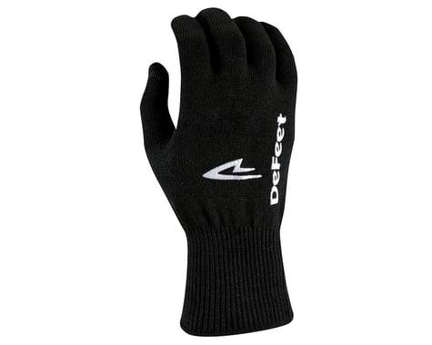 DeFeet Duraglove ET Glove (Black) (S)