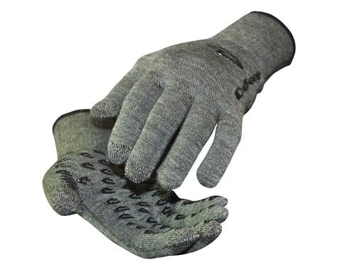 DeFeet Duraglove ET Wool Glove (Loden Green) (L)