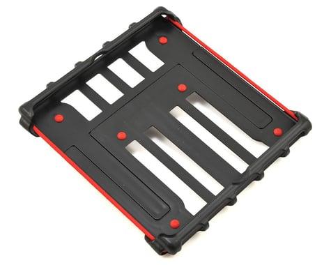 "Delta 9"" Tablet Caddy (Black)"