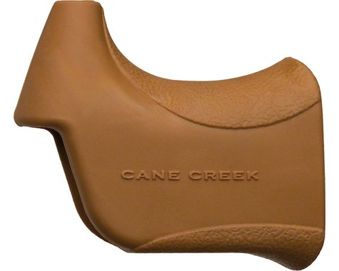 Dia-Compe Cane Creek Standard Non-Aero Hoods (Brown) (Pair)