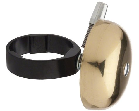 Dimension Headset Spacer Bell (Brass)