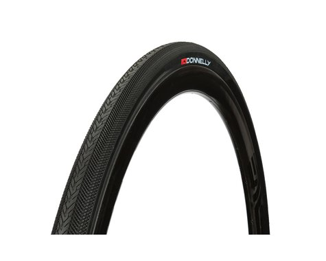 Donnelly Sports Strada USH Tubeless Tire (Black) (700c) (32mm)