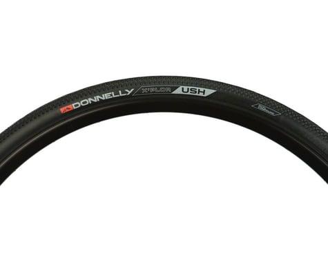 Donnelly Sports X'Plor USH Tire (Black) (700c) (35mm)