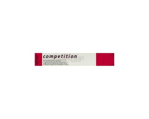 DT Swiss Competition J-bend Spoke (Silver) (2.0/1.8/2.0mm) (306mm)