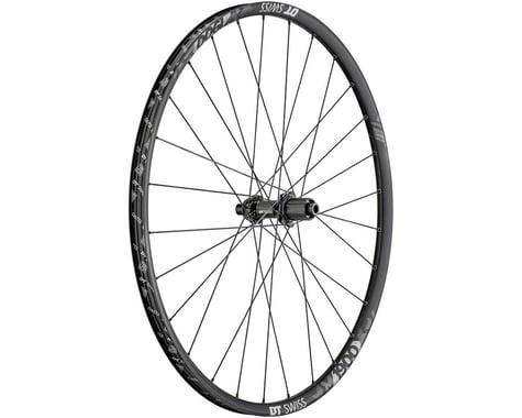 "DT Swiss M-1900 Spline MTB Rear Wheel (Black) (Shimano Dyna-Sys 11) (25mm Rim) (29"") (12 x 148mm)"