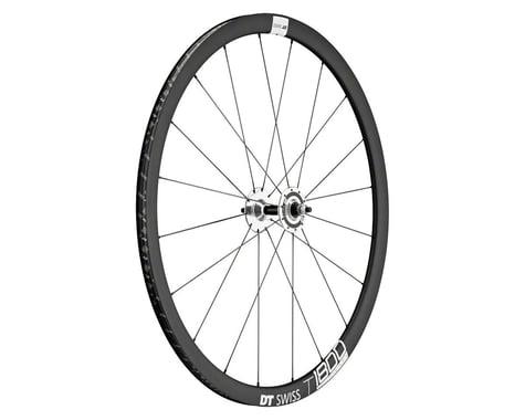 DT Swiss T1800 Front Wheel (Black) (700c) (QR x 100mm)