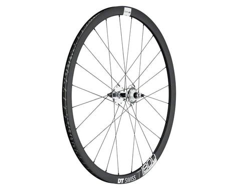 DT Swiss T1800 Rear Wheel (Black) (700c)
