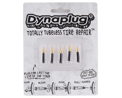 Dynaplug Repair Plugs Bicycle Edition (Standard-Soft tip)