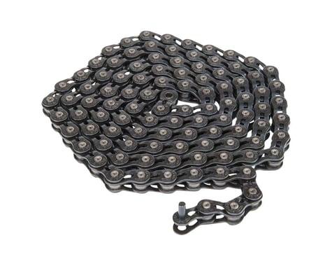 Eclat Stroke Half Link Chain (Black) (Single Speed)