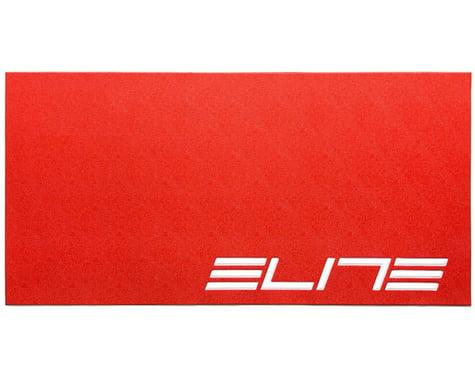 Elite Trainer Mat (Red)