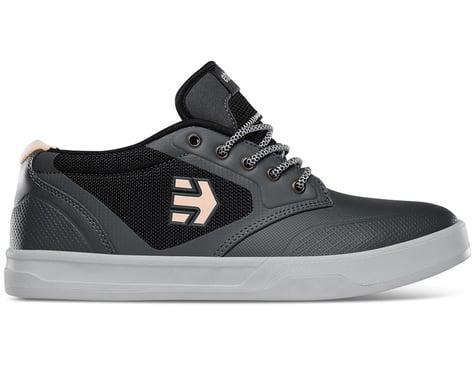 Etnies Semenuk Pro Flat Pedal Shoes (Dark Grey/Grey) (13)