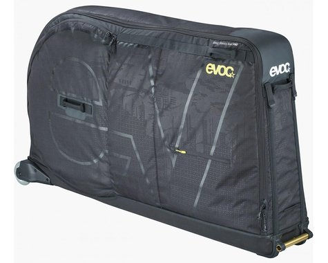 EVOC Bike Travel Bag Pro (Black) (310L)