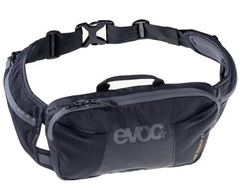 EVOC Hip Pouch (Black) (1L)