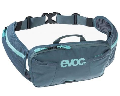 EVOC Hip Pouch (Slate) (1L)